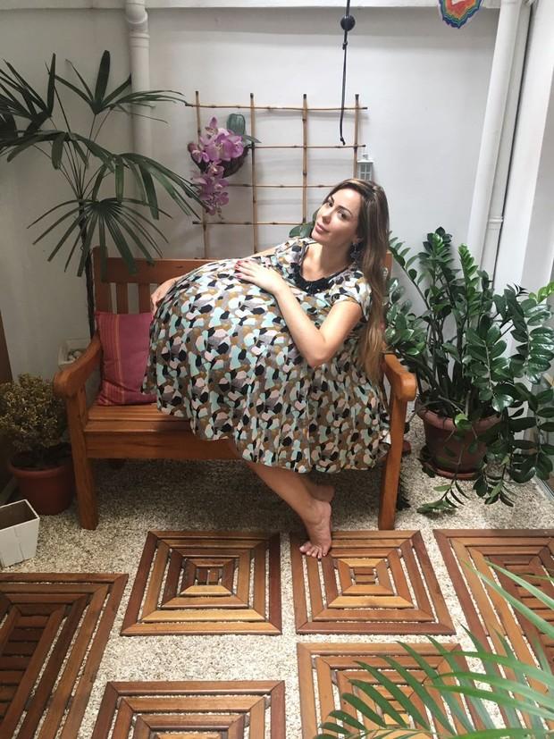 Ju Isen (Foto: CO ASSESSORIA | Divulgação )