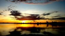 Confira as fotos do amanhecer que foram destaques na última semana (Cassiano Maia )