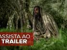 Rodrigo Santoro e Jack Huston lançam 'Ben-Hur' em São Paulo