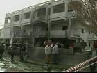 Atentado contra embaixada francesa na Líbia deixa dois feridos