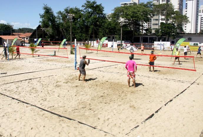 RN - Circuito Potiguar de Tênis e Beach Tennis começa nesta sexta-feira (19) (Foto: Divulgação)