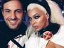 Beyoncé se veste de Tempestade em festa de Halloween