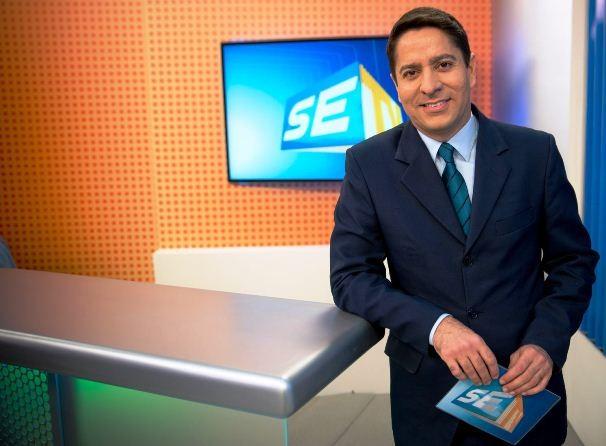 Ricardo Marques (Foto: TV Sergipe / Divulgação)