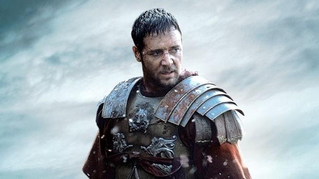 Gladiador (Foto: Divulgao)