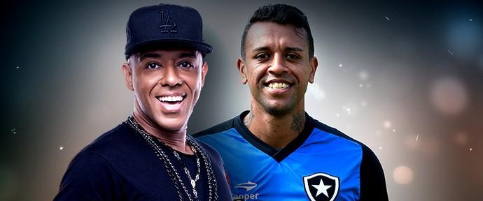 Carrossel Sidão e McKoringa 300 (Foto: Infoesporte)