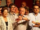 Temer é reconduzido para mais um mandato no comando do PMDB