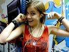 Se liga no meu som! Alice Wegmann revela suas músicas preferidas