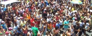 Carnaval atraiu 700 mil turistas à Bahia; folia teve 2 mortes (Ruan Melo/G1 BA)