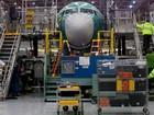 Boeing anuncia que EUA autorizaram venda de aviões ao Irã