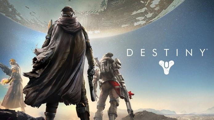 Criadores de Halo gastaram meio bilhão para que Destiny fosse um sucesso (Foto: Divulgação)