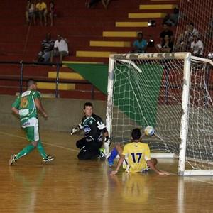Taça Cidade de Boa Vista de Futsal (Foto: Reynesson Damasceno/FRFS)