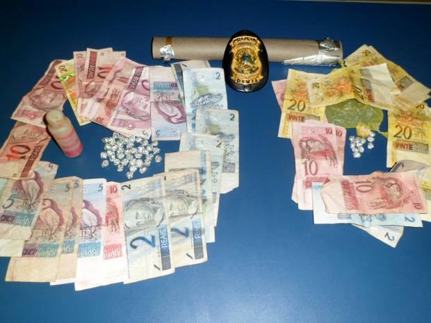 Polícia prende quatro pessoas no sudeste do Pará por tráfico de drogas (Foto: Divulgação/Polícia Civil)