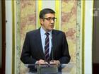 Espanha terá novas eleições legislativas em 26 de junho