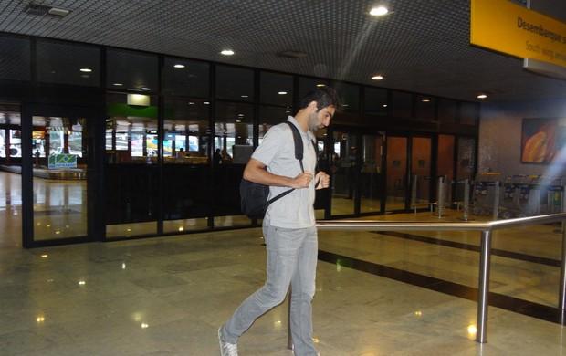 Renan Fonseca (Foto: Thiago Ribeiro)