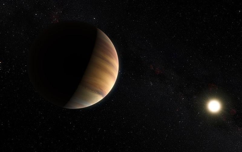 (Foto: Wikipédia/ESO/M. Kornmesser/Nick Risinger)