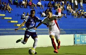 Iguais na ida, Corinthians e São José decidem título da Copa BR Feminina