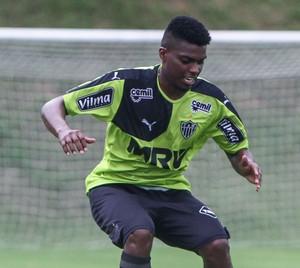 Jemerson, do Atlético-MG (Foto: Bruno Cantini/CAM)