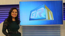 Auriana Bacelar comenta sobre o novo estúdio: 'interativo e  atraente' (Amanda Lima)