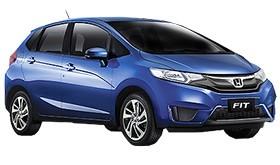 Honda Fit: qual comprar? (Foto: Autoesporte)