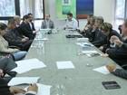 Governos de MS e federal se reúnem para discutir sobre conflito indígena