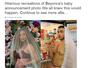 Pose de Beyoncé grávida segue ganhando memes e comparações