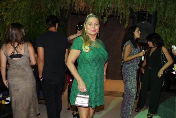 Vera Fischer (Foto:  Felipe Assumpção e Alex Palarea  / AgNews)