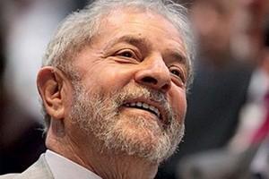 Lula (Foto: Felipe Rau / Estadão Conteúdo / AE)