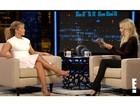 Jennifer Aniston nega que ande pelada com o seu noivo em casa