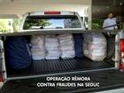 ALMT exonera servidor preso em operação contra fraude na Educação