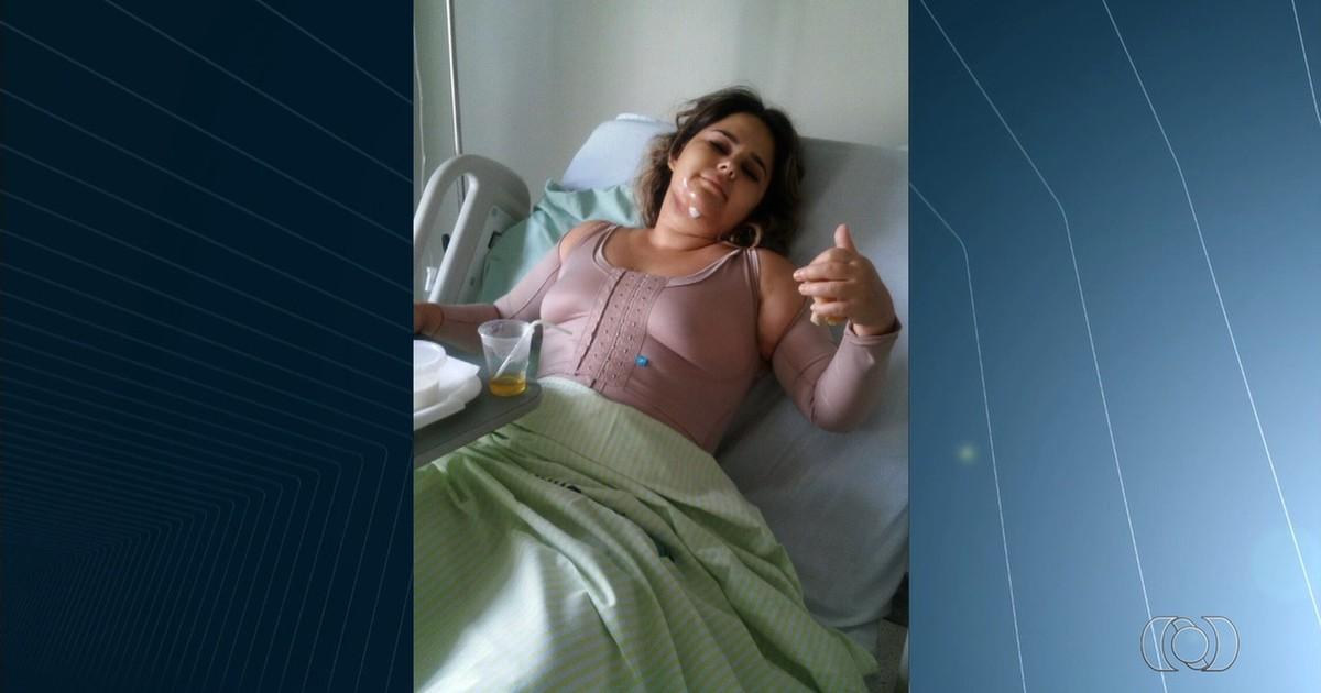 7bc65f90e G1 - Empresária morreu após cirurgia plástica devido a coágulo