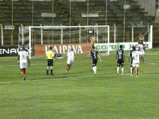 Ituano x Independente, Copa Paulista (Foto: Divulgação/ Acaz Fellegger)