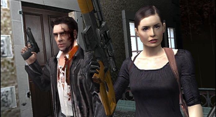 Segunda versão de Max Payne também é indicada para fãs do gênero (Foto: Reprodução)