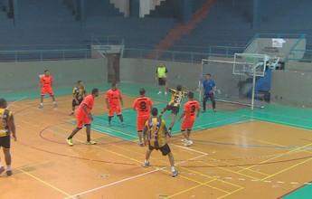 Handebol inicia disputas em 2016 com briga por vaga em torneio internacional
