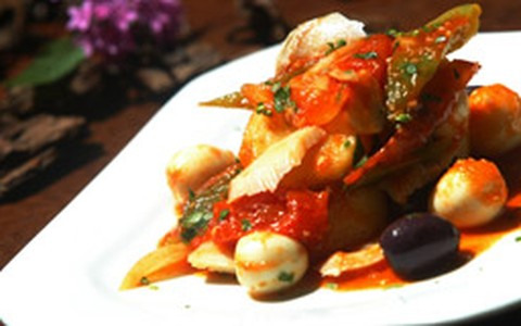 Bacalhau à espanhola: anote a receita tradicional
