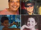 Polícia de MG considera mortes por desastre de Mariana como homicídios