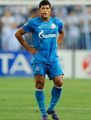 Hulk Zenit (Foto: Getty Images)