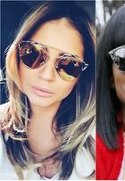 'Torra-torra das ricas': famosas usam óculos de sol de quase R$ 2 mil