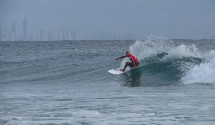 Kelly Slater x Ítalo Ferreira Surfe (Foto: Felipe Siqueira)