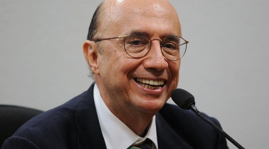 Henrique Meirelles (Foto: Agência Brasil)