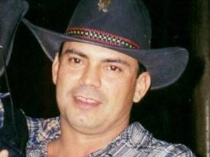Cabo Amarildo foi morto na noite do dia 8 de fevereiro com 9 tiros. (Foto: Arquivo Pessoal)