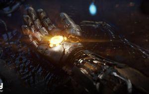 Marvel + Square Enix | Duas empresas anunciam projeto sobre os Vingadores