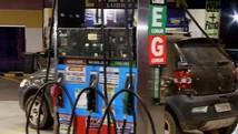 Preço da gasolina cai em 72 postos de JP (Reprodução/TV Anhanguera)