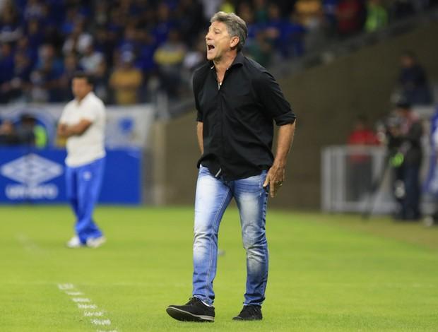 BLOG: O Grêmio Não Deveria Poupar Ninguém Quinta-Feira