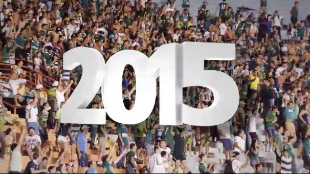 2015 vem cheio de novidades na tela da TV Anhanguera. (Foto: TV Anhanguera)