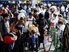 Alemanha pode reinstalar medidas de controle nas fronteiras neste domingo