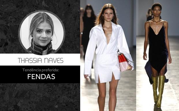[620] Blogueiras apontam suas tendncias preferidas para a temporada (Foto: Tricia Vieira / Arte: Carolina Gavio)