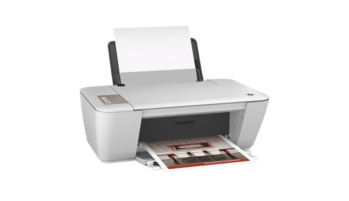 HP Deskjet Ink Advantage 1516 (Foto: Divulgação)