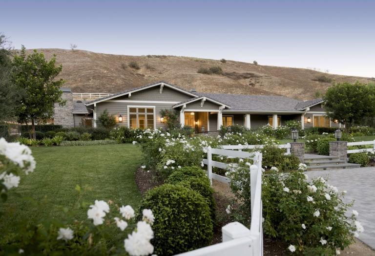 Por dentro da mansão na montanha de Kylie Jenner que foi vendida por R$18 milhões (Foto: Divulgação)