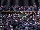 Chapa alternativa da oposição é eleita para a comissão do impeachment