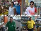 Saiba o que os eleitores em Santarém esperam do próximo prefeito